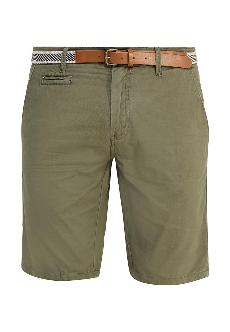 Мужские повседневные шорты oodji (Оджи) 2B710006M/44213N/6600N