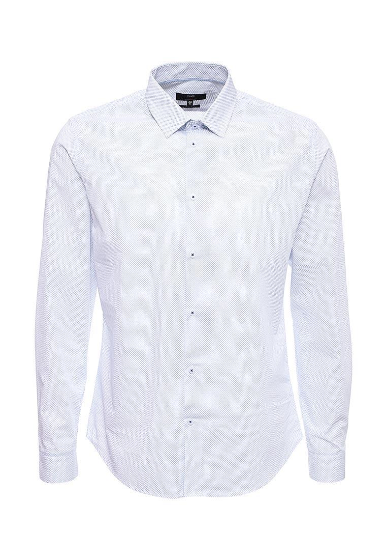 Рубашка с длинным рукавом oodji (Оджи) 3L110248M/44425N/1075D