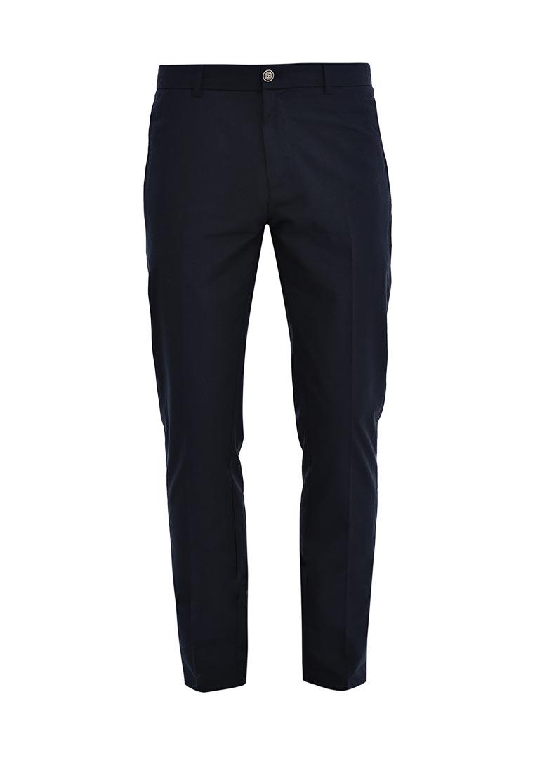 Мужские повседневные брюки oodji (Оджи) 2L210193M/46579N/7900O