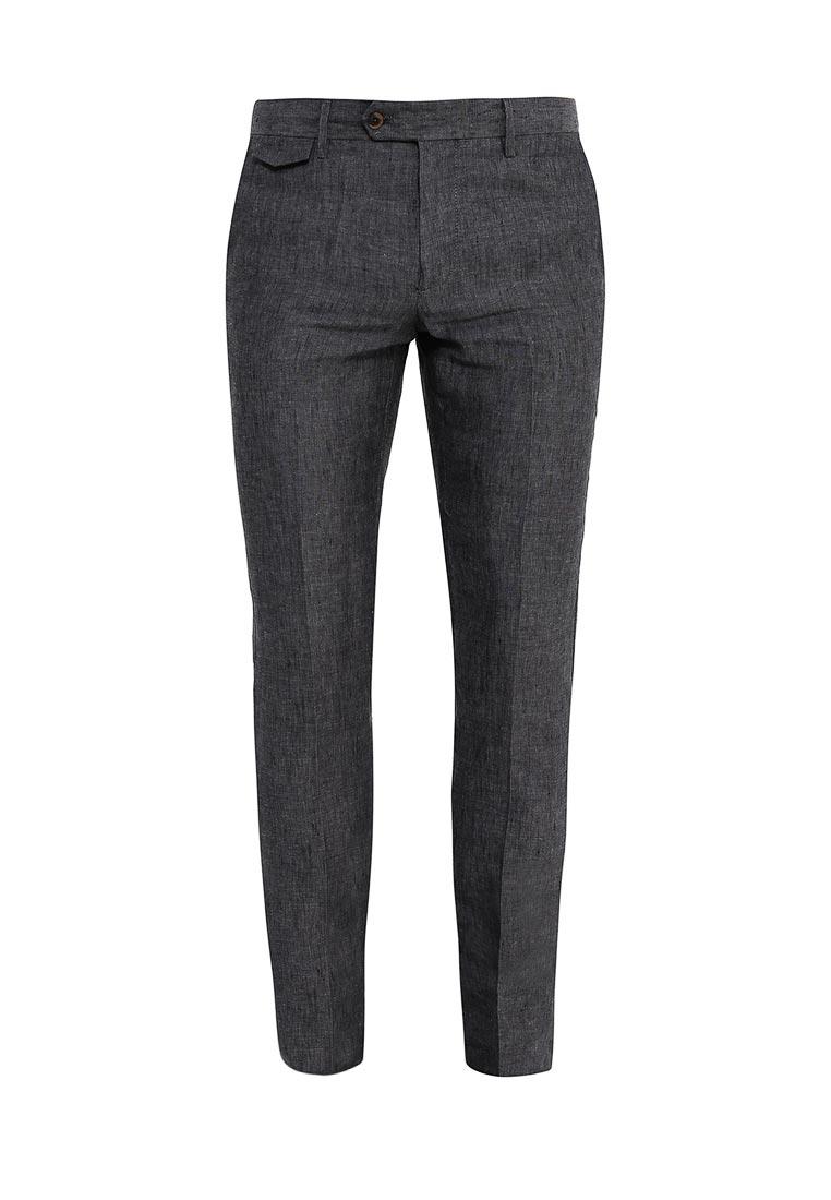 Мужские повседневные брюки oodji (Оджи) 2B210017M/46580N/2900O