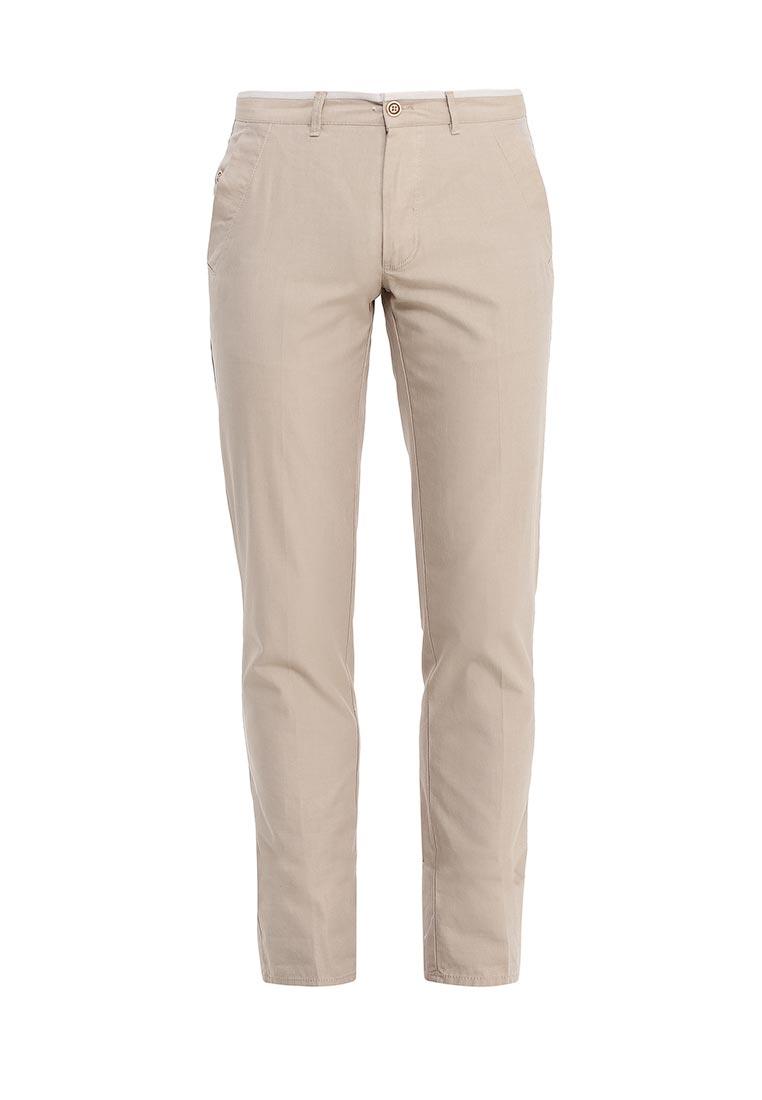 Мужские повседневные брюки oodji (Оджи) 2L210195M/46584N/3300O