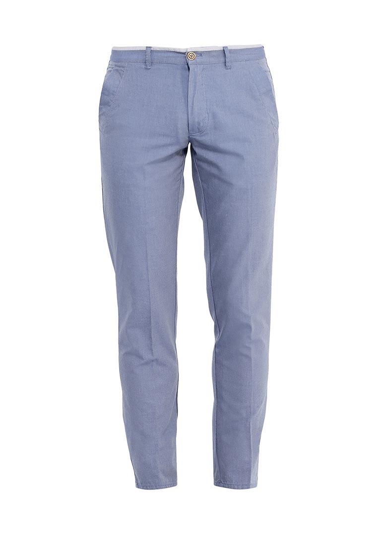 Мужские повседневные брюки oodji (Оджи) 2L210195M/46584N/7000O
