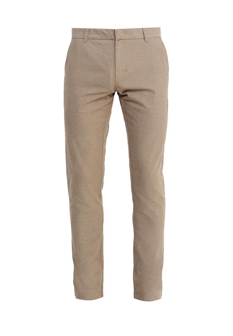 Мужские повседневные брюки oodji (Оджи) 2L150098M/46643N/3333O