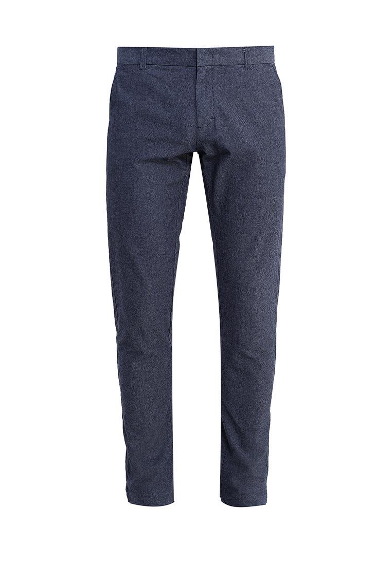 Мужские повседневные брюки oodji (Оджи) 2L150098M/46643N/7575O