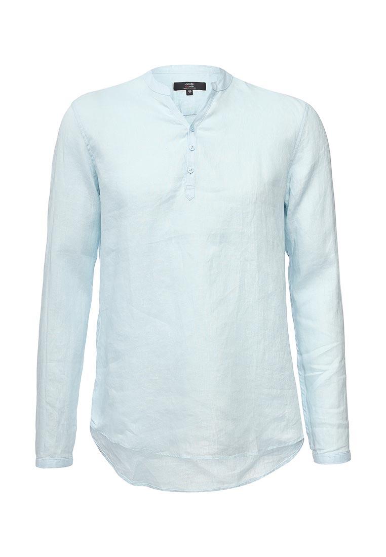 Рубашка с длинным рукавом oodji 3B320002M/21155N/6000N