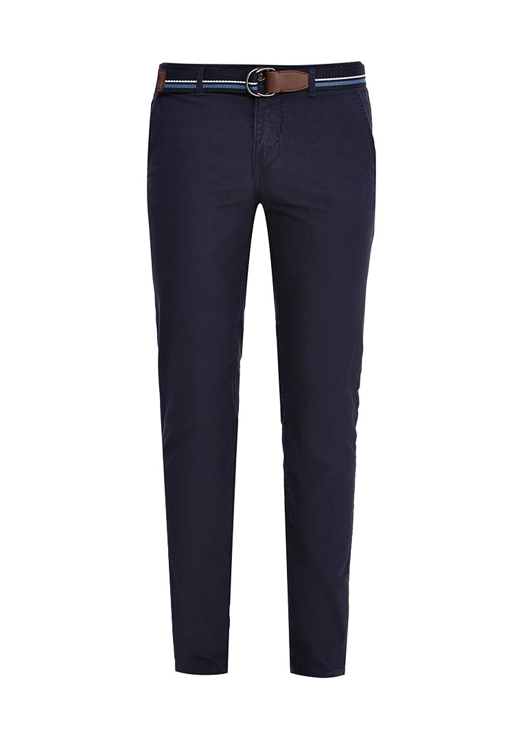 Мужские повседневные брюки oodji (Оджи) 2L150101M/39396N/7800N