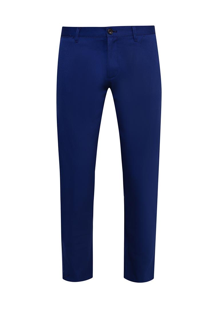 Мужские повседневные брюки oodji (Оджи) 2L200168M/23421N/7500N