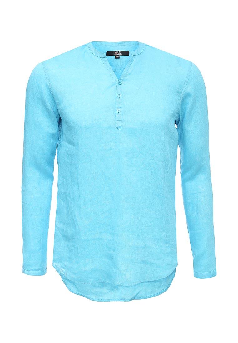Рубашка с длинным рукавом oodji (Оджи) 3B320002M/21155N/7300N