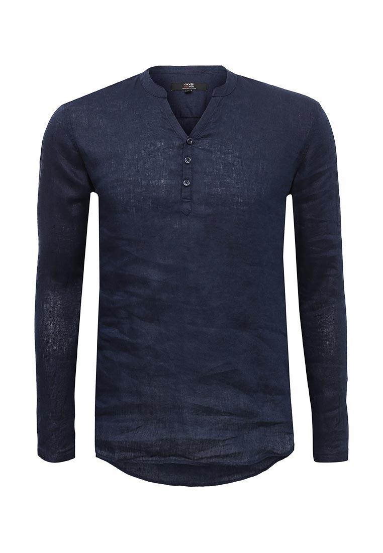 Рубашка с длинным рукавом oodji (Оджи) 3B320002M/21155N/7800N