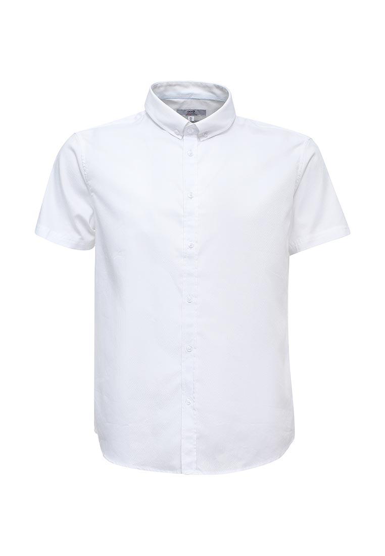 Рубашка с коротким рукавом oodji (Оджи) 3B210008M/46236N/1000N