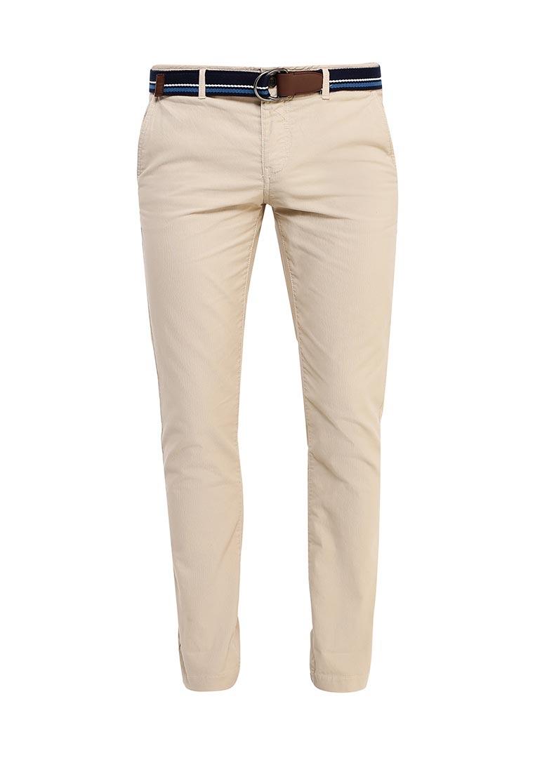 Мужские повседневные брюки oodji (Оджи) 2L150101M/39396N/3300N