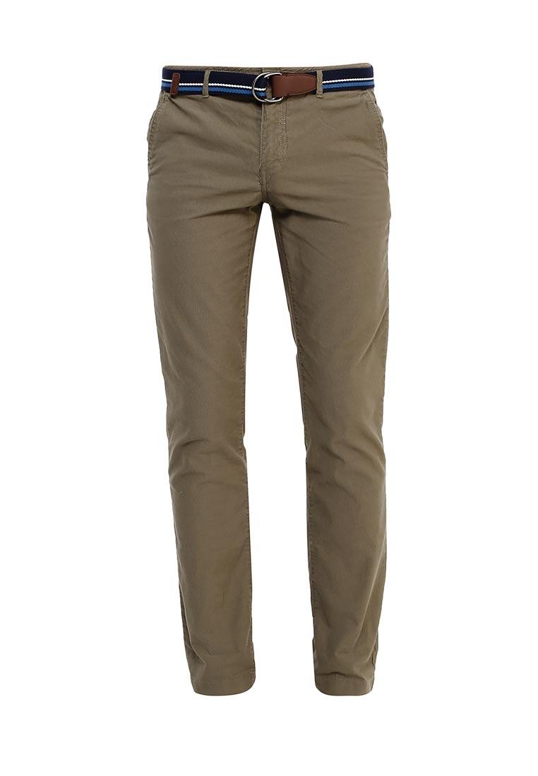 Мужские повседневные брюки oodji (Оджи) 2L150101M/39396N/6600N