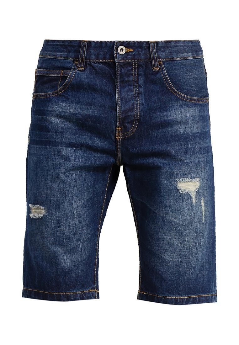 Мужские повседневные шорты oodji (Оджи) 6L220016M/35771/7800W
