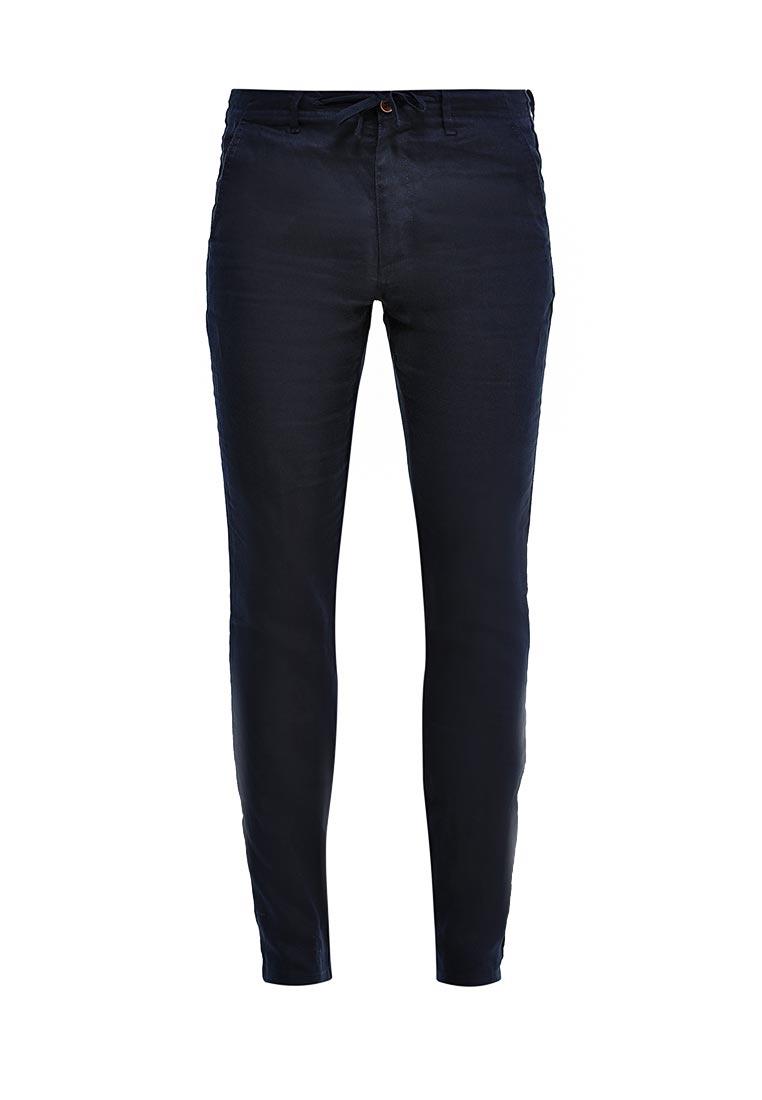 Мужские повседневные брюки oodji (Оджи) 2B200018M/44233N/7900N