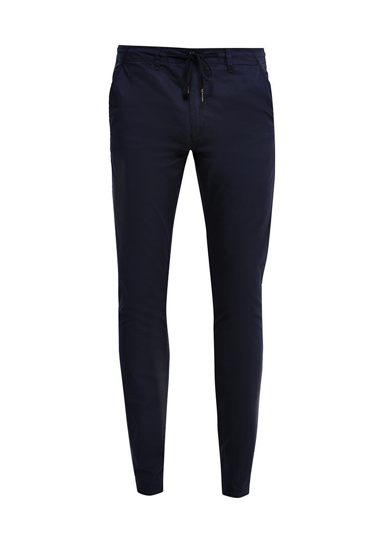 Мужские повседневные брюки oodji (Оджи) 2L100082M/44215N/7900N