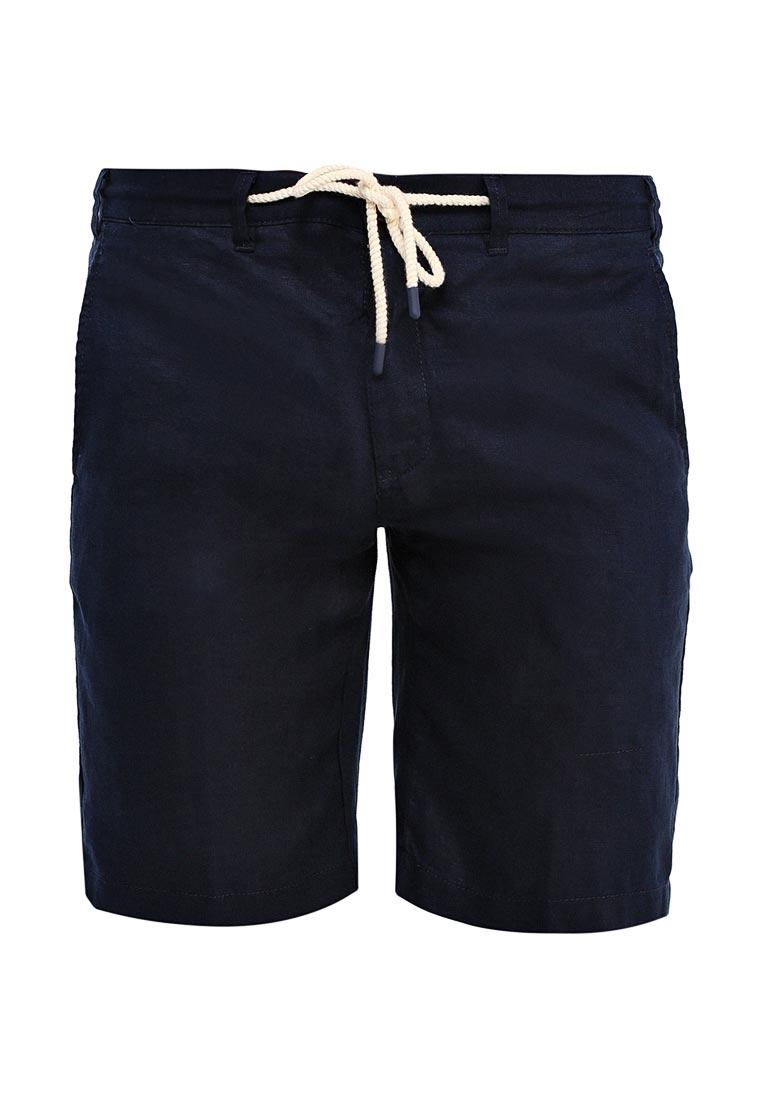 Мужские повседневные шорты oodji (Оджи) 2L600012M/44233N/7900N