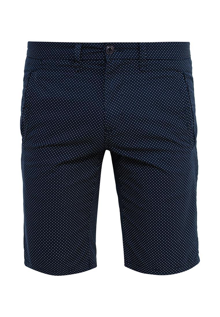 Мужские повседневные шорты oodji (Оджи) 2L710023M/46740N/7910D
