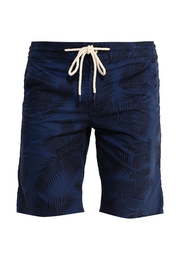 Мужские повседневные шорты oodji (Оджи) 2L710028M/46879N/7979F
