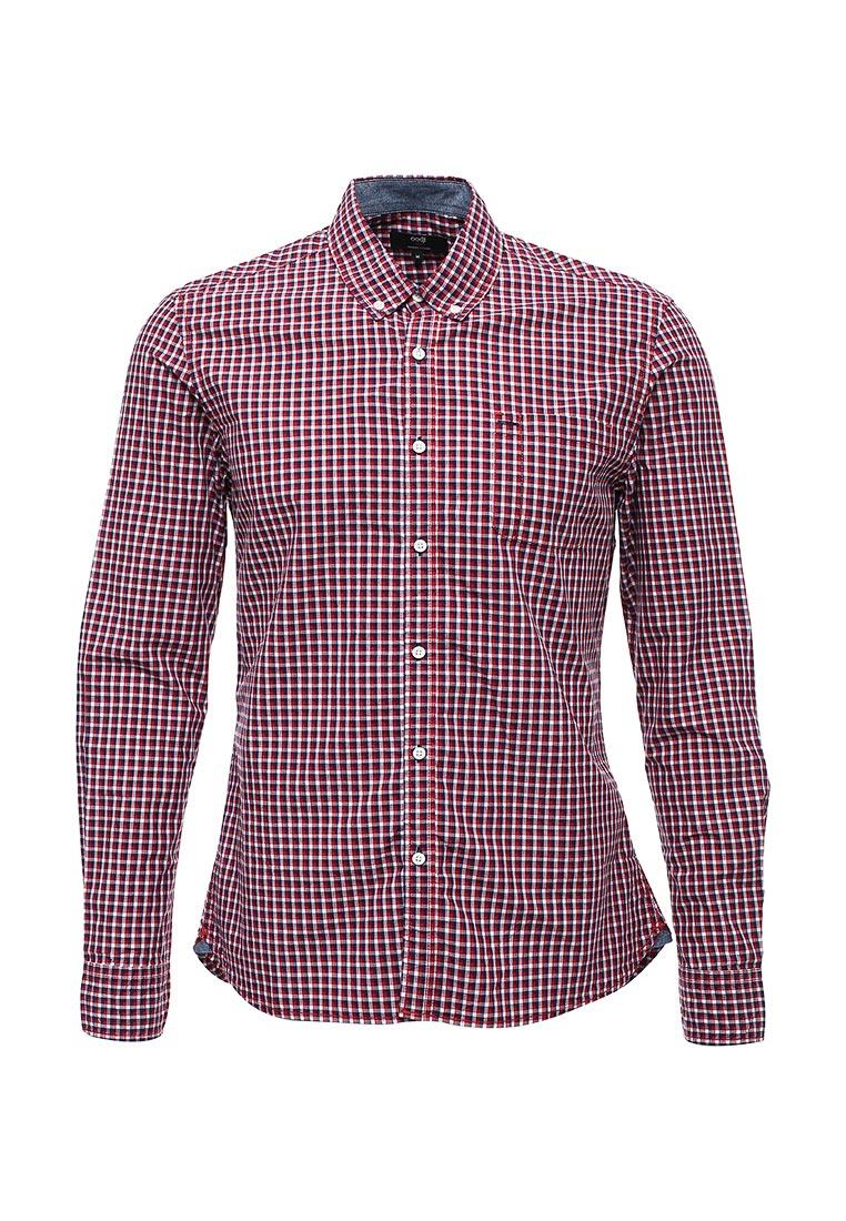 Рубашка с длинным рукавом oodji (Оджи) 3L310145M/39511N/4579C