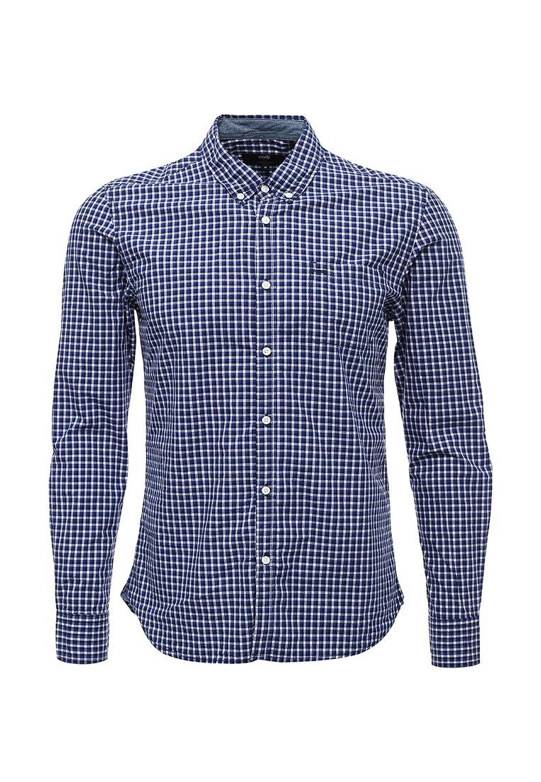 Рубашка с длинным рукавом oodji (Оджи) 3L310145M/39511N/7975C