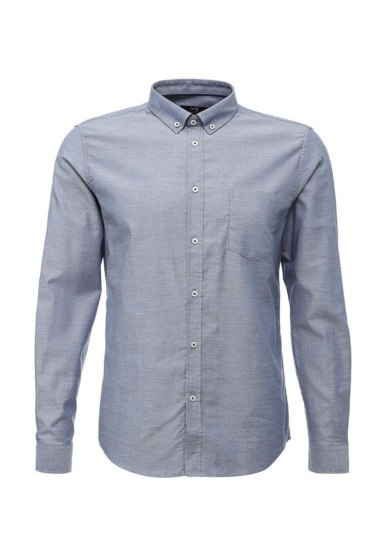 Рубашка с длинным рукавом oodji (Оджи) 3B110007M/34714N/7500O
