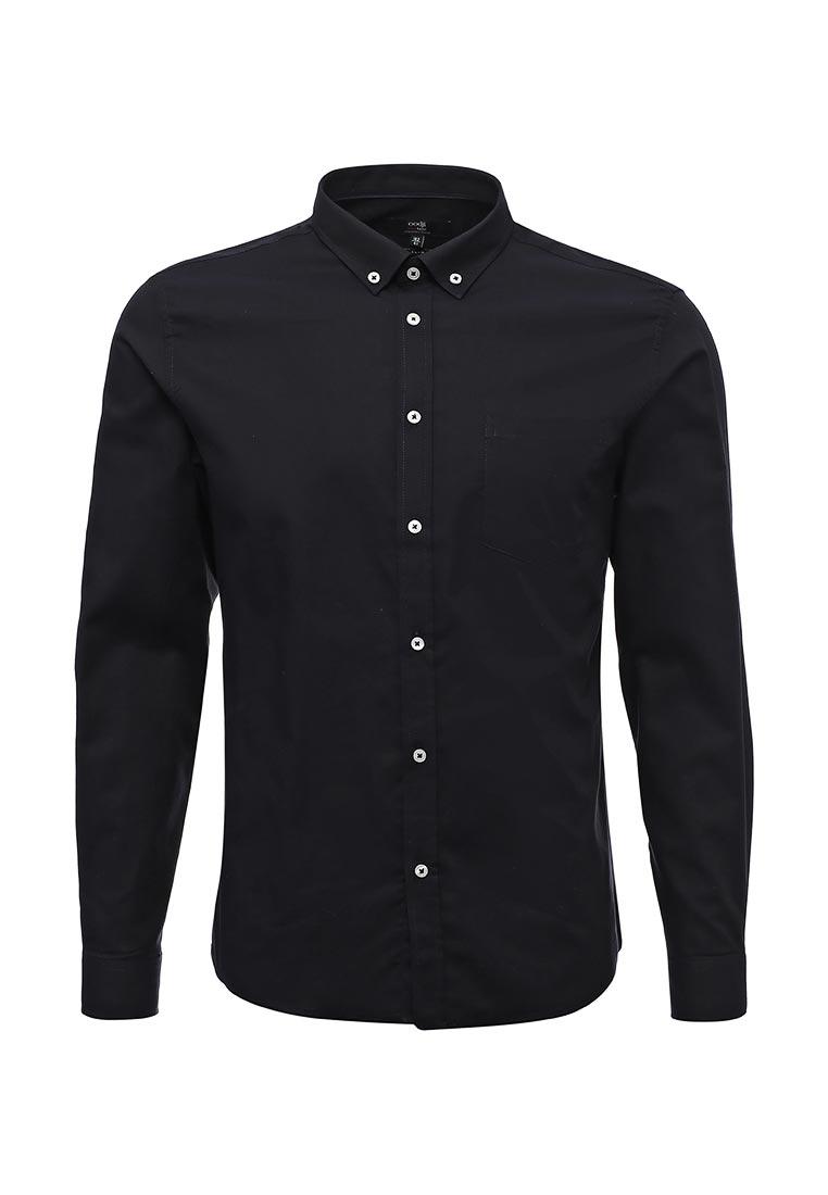 Рубашка с длинным рукавом oodji (Оджи) 3B110007M/34714N/7900O
