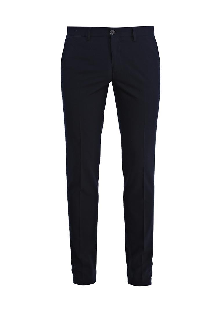 Мужские повседневные брюки oodji (Оджи) 2B210019M/44320N/7900N