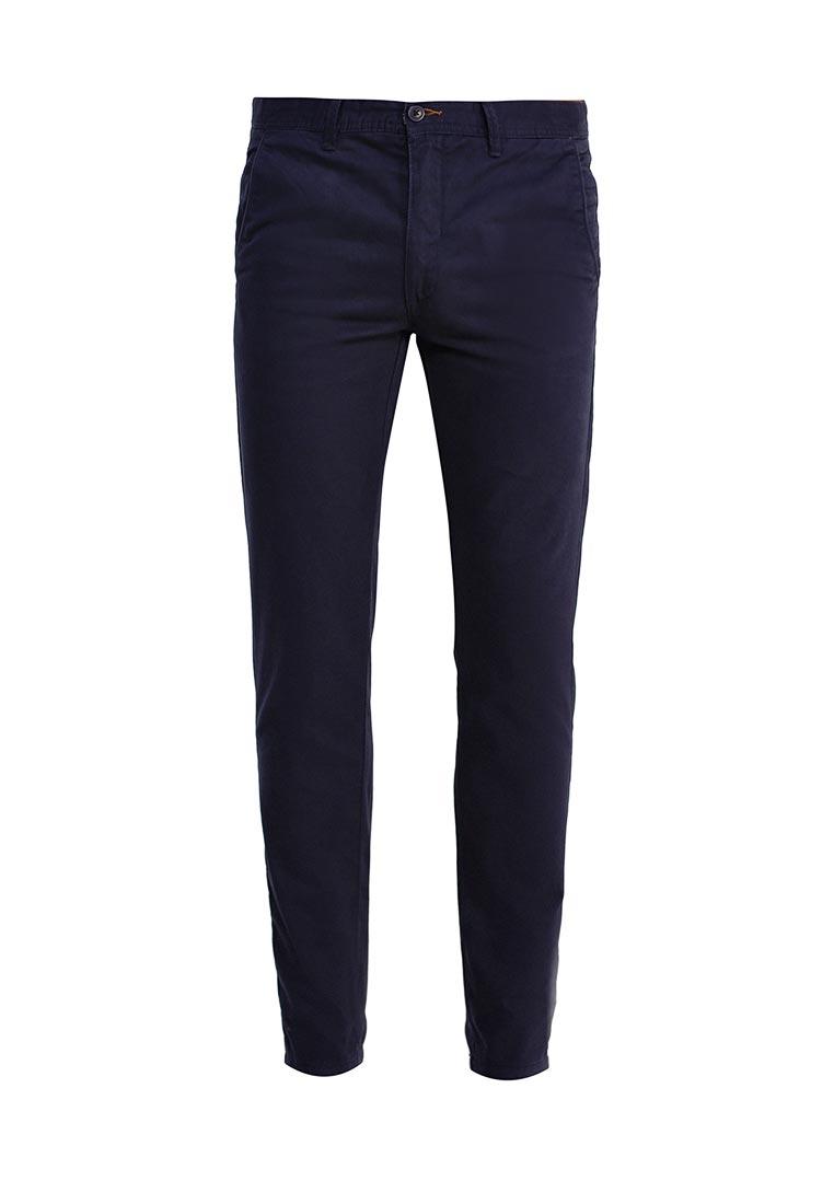Мужские повседневные брюки oodji (Оджи) 2L150104M/25735N/7900N