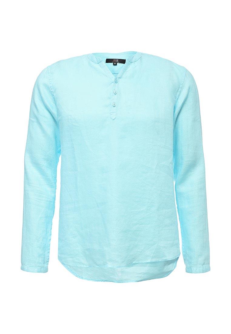 Рубашка с длинным рукавом oodji (Оджи) 3B320002M/21155N/7301N