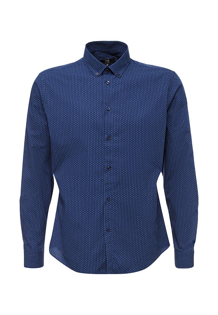 Рубашка с длинным рукавом oodji (Оджи) 3B110019M/44425N/7975G