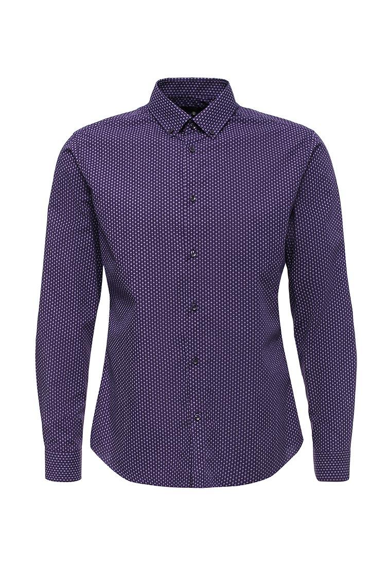Рубашка с длинным рукавом oodji (Оджи) 3B110019M/44425N/8880G