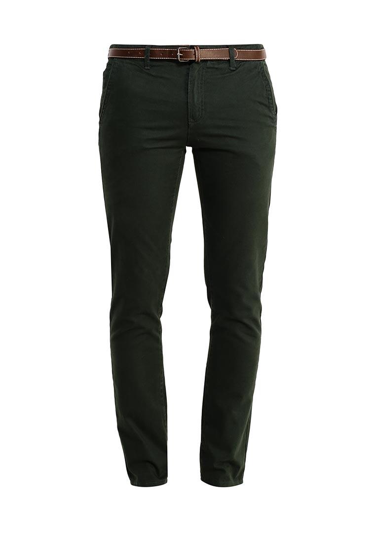 Мужские повседневные брюки oodji (Оджи) 2B150026M/25735N/6900N