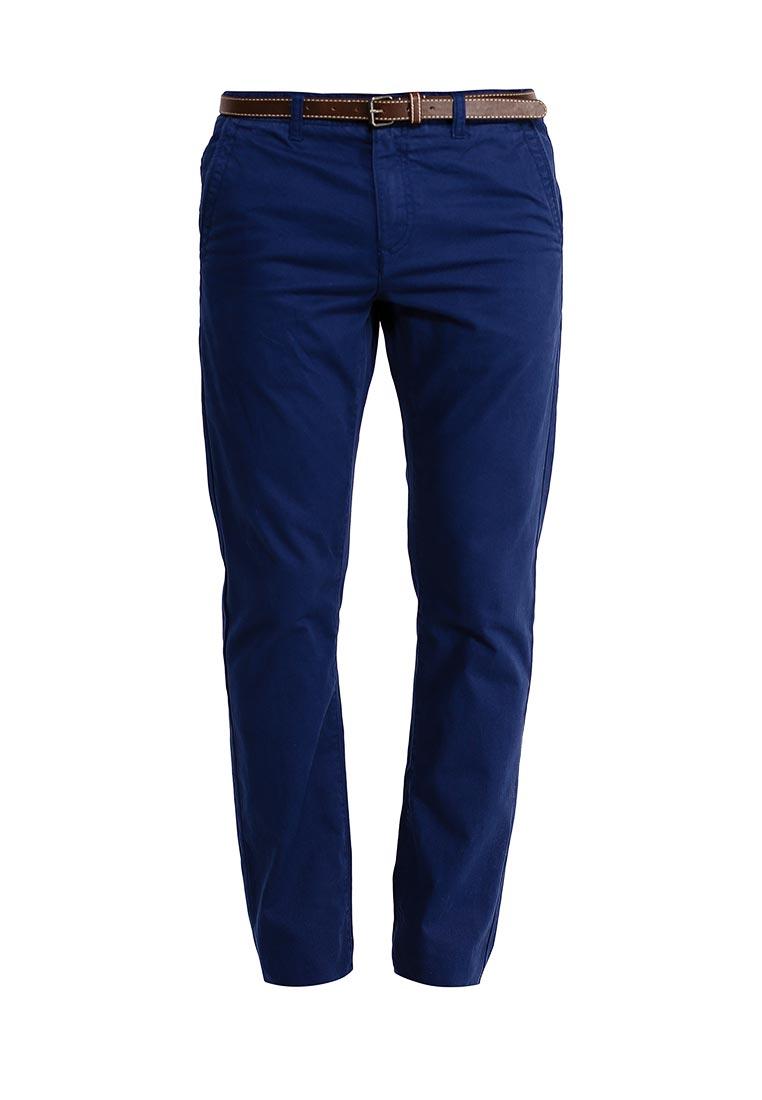 Мужские повседневные брюки oodji (Оджи) 2B150026M/25735N/7500N