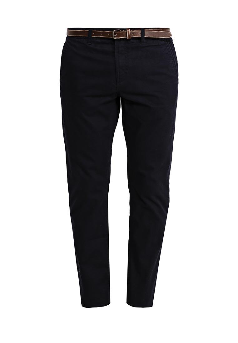 Мужские повседневные брюки oodji (Оджи) 2B150026M/25735N/7900N