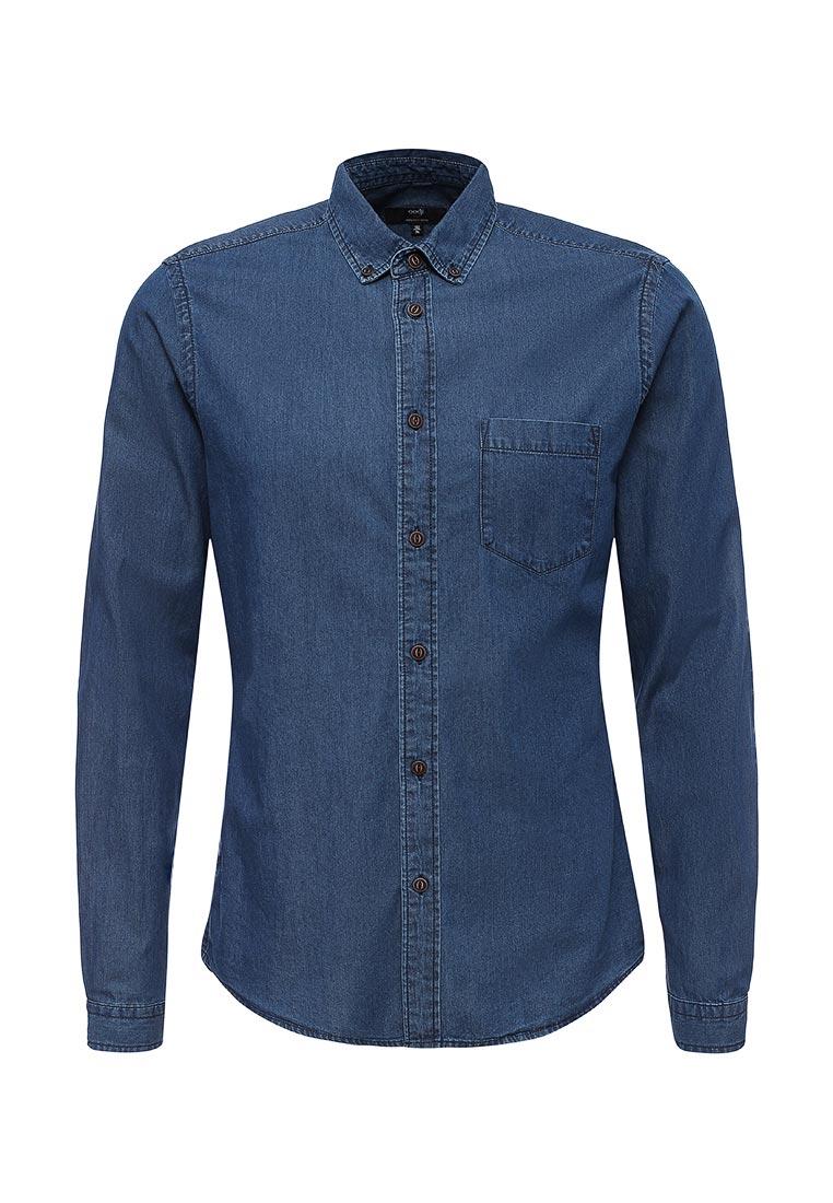 Рубашка oodji (Оджи) 6L410001M/35771/7500W