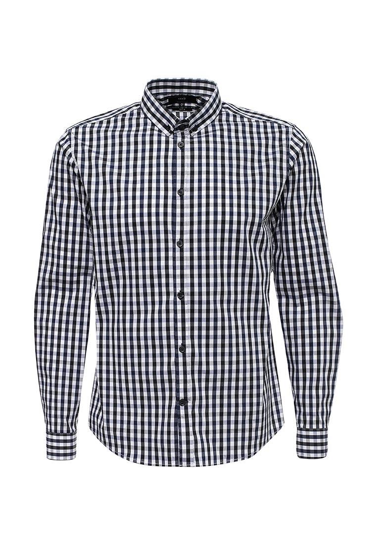 Рубашка с длинным рукавом oodji (Оджи) 3L110214M/39767N/2979C
