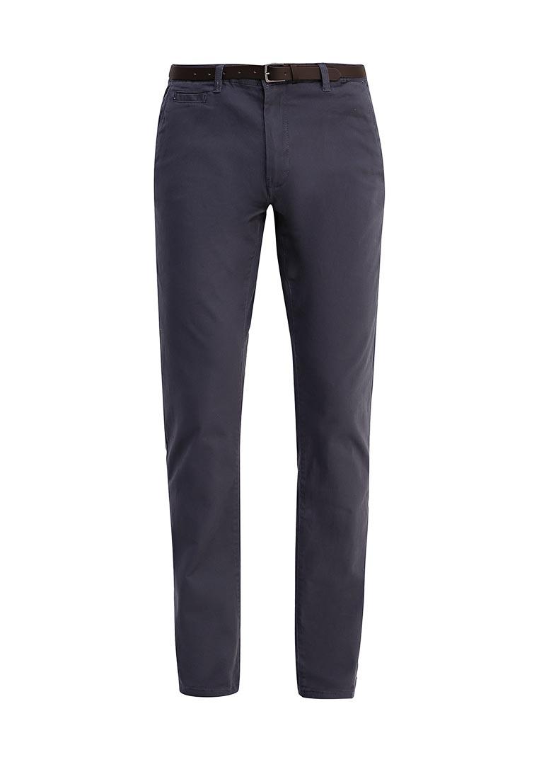 Мужские повседневные брюки oodji (Оджи) 2B150025M/39622N/2500N