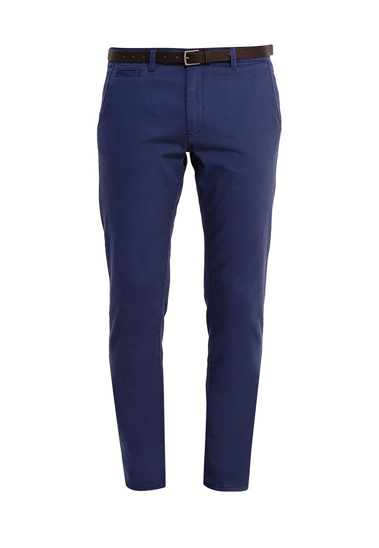 Мужские повседневные брюки oodji (Оджи) 2B150025M/39622N/7500N