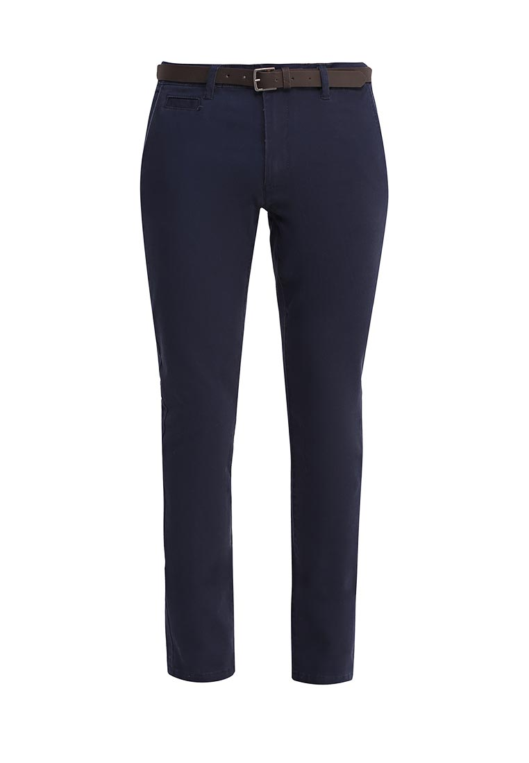 Мужские повседневные брюки oodji (Оджи) 2B150025M/39622N/7900N