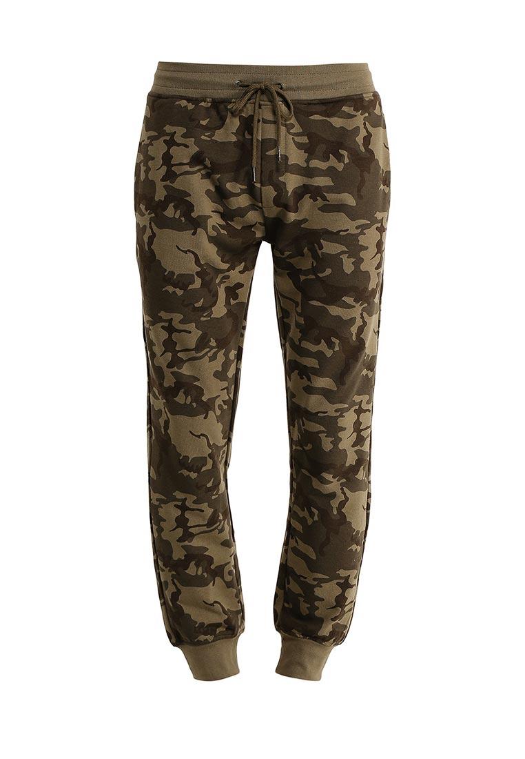 Мужские спортивные брюки oodji (Оджи) 5L200016M/46953N/6668G