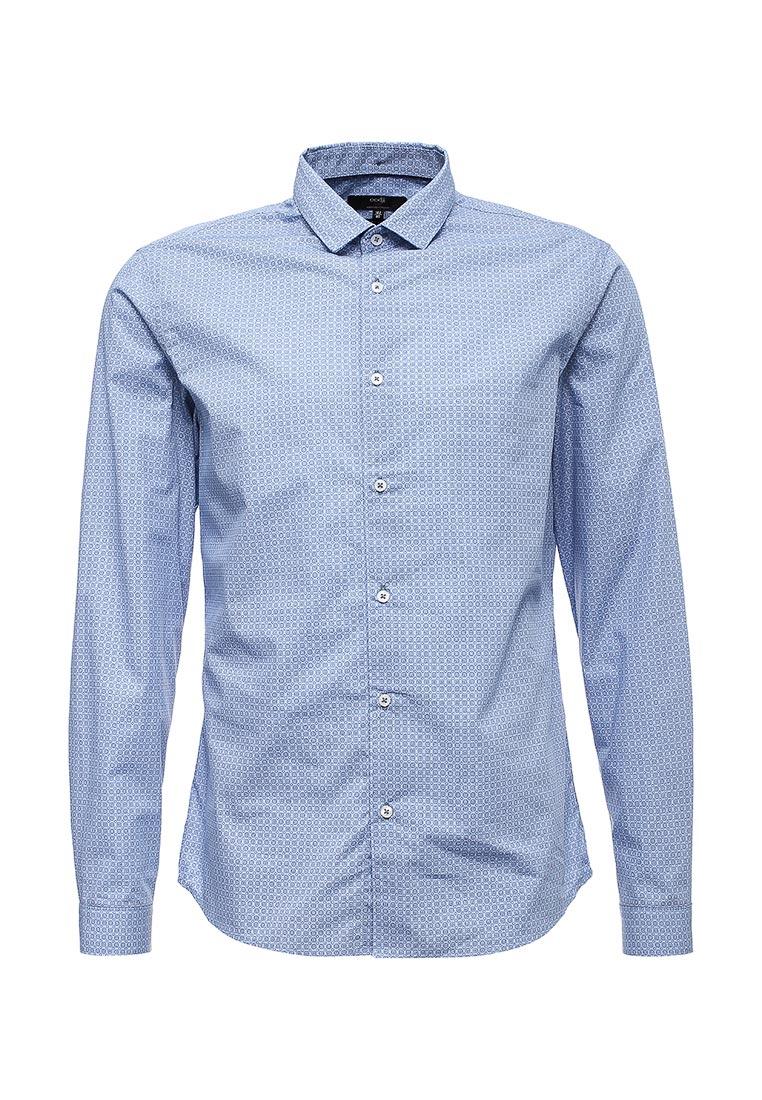 Рубашка с длинным рукавом oodji (Оджи) 3L110262M/19370N/7079G