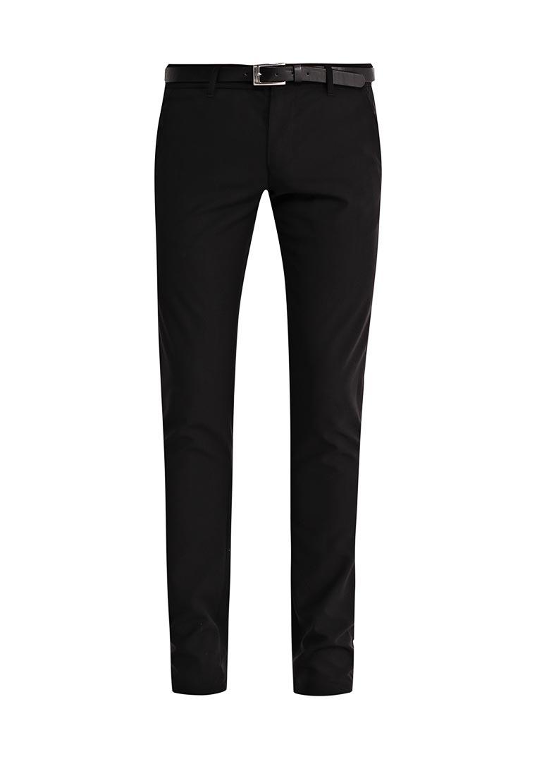 Мужские повседневные брюки oodji (Оджи) 2L210197M/44320N/2900N