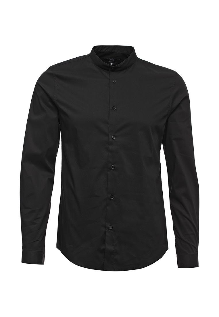 Рубашка с длинным рукавом oodji (Оджи) 3B140004M/34146N/2900N