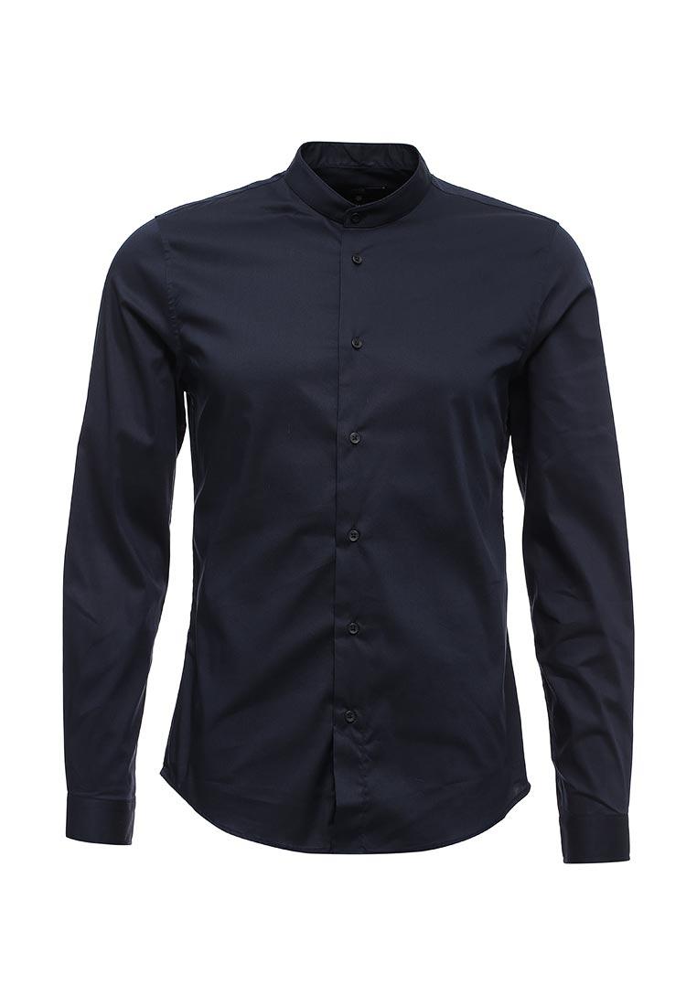 Рубашка с длинным рукавом oodji (Оджи) 3B140004M/34146N/7900N