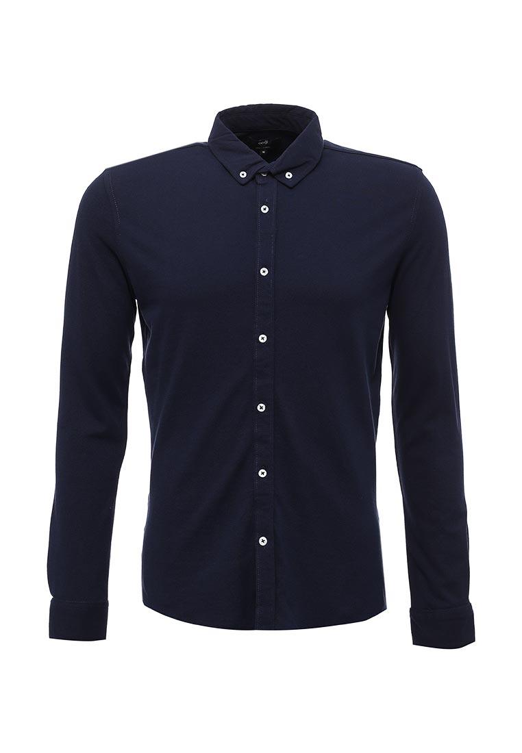 Рубашка с длинным рукавом oodji (Оджи) 5L411008M/47737N/7900N