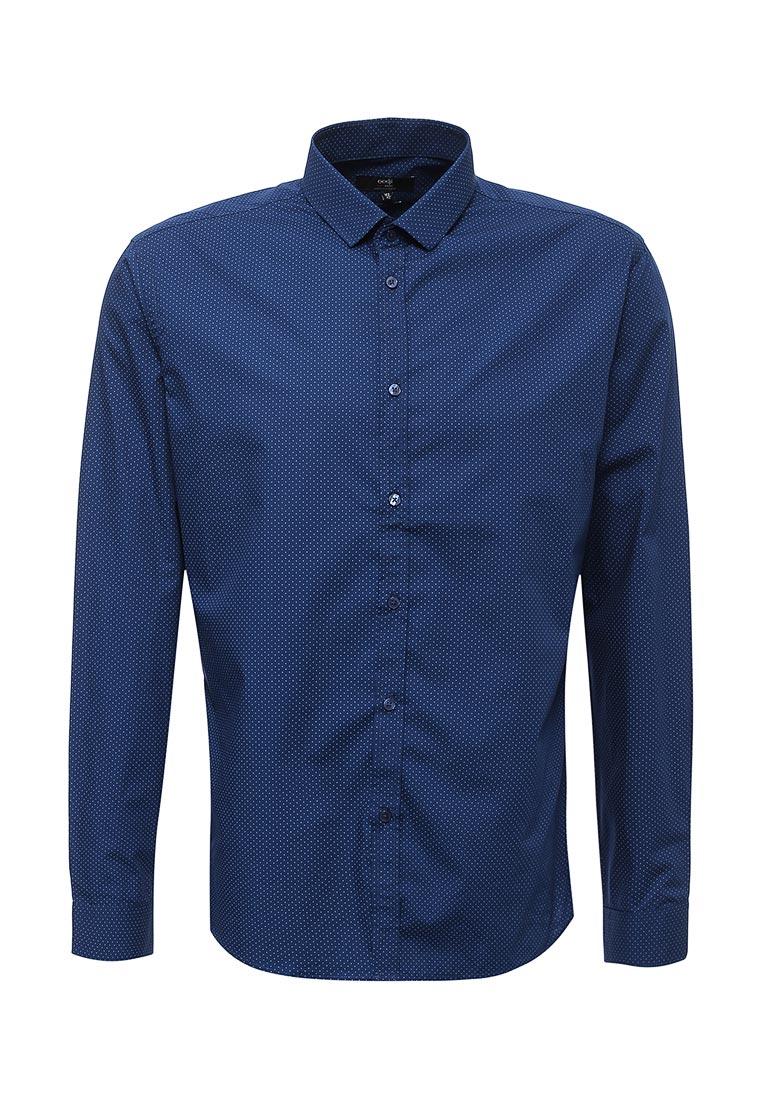 Рубашка с длинным рукавом oodji (Оджи) 3B110016M/19370N/7975D