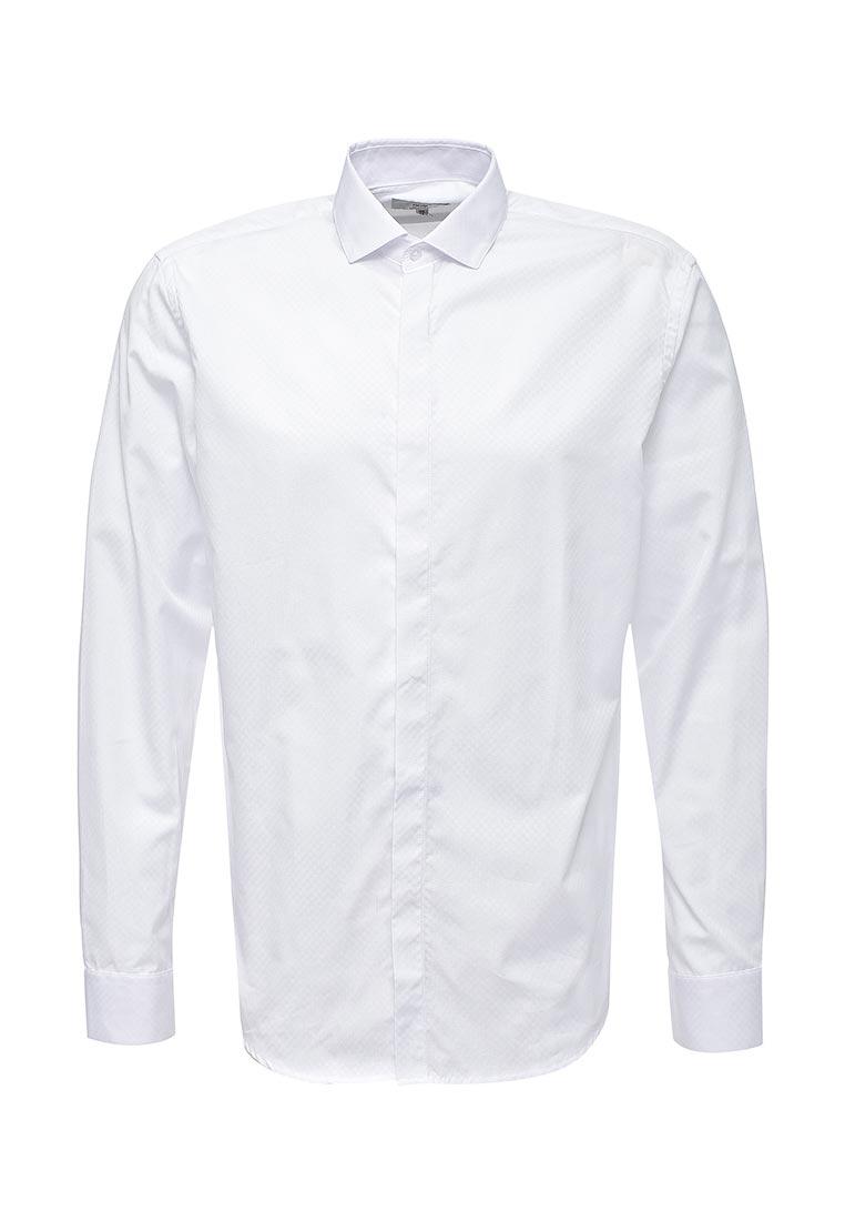 Рубашка с длинным рукавом oodji (Оджи) 3B110017M/47184N/1000N