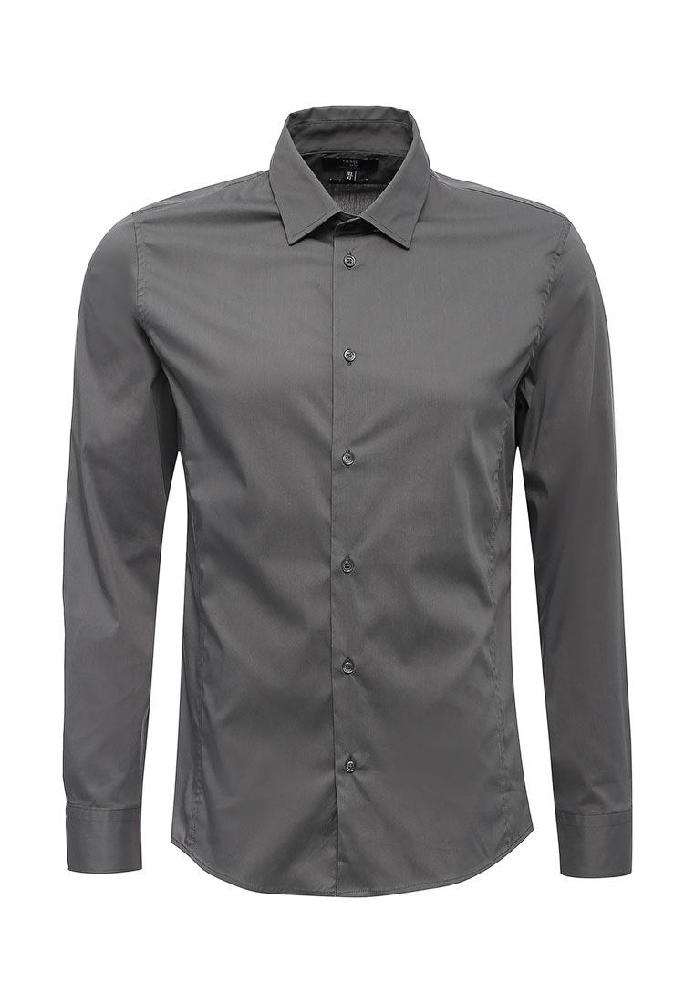Рубашка с длинным рукавом oodji (Оджи) 3B140000M/34146N/2300N