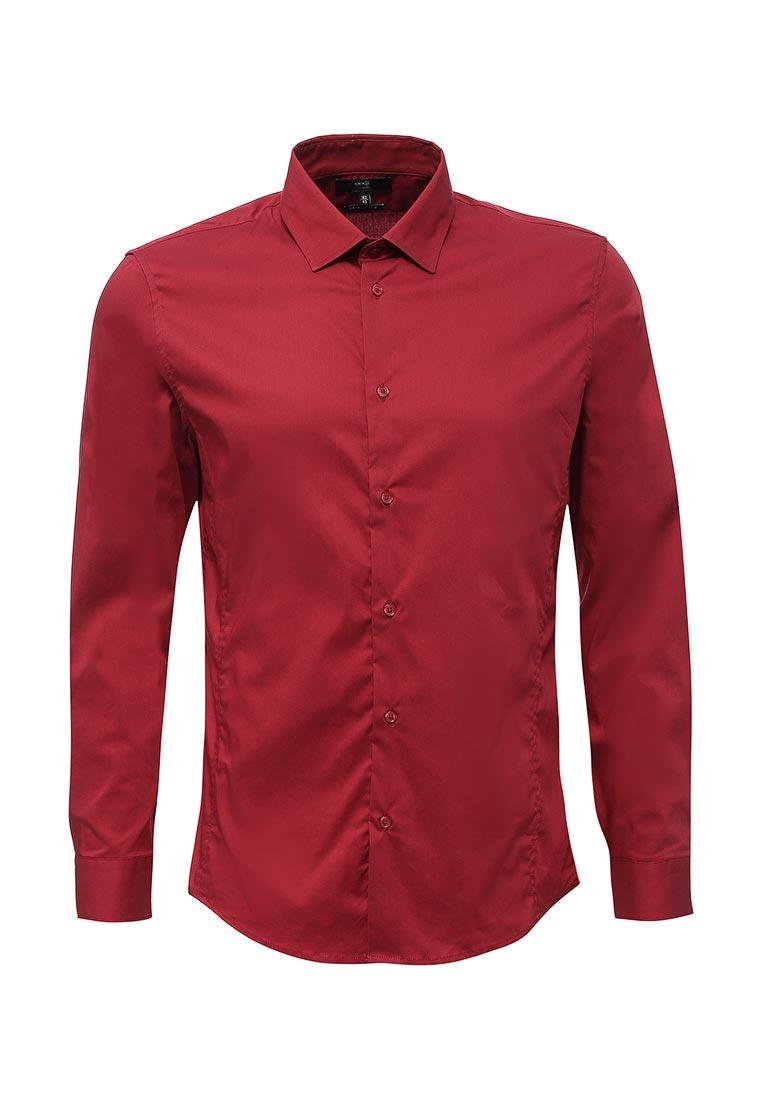 Рубашка с длинным рукавом oodji (Оджи) 3B140000M/34146N/4C00N