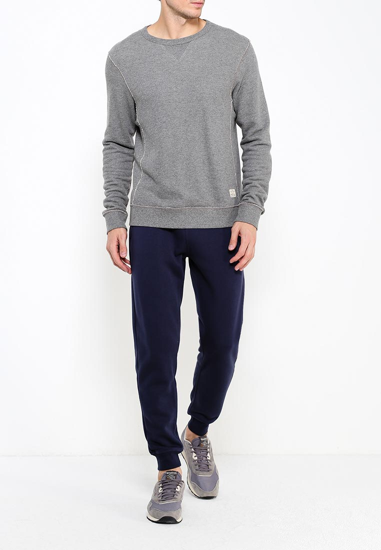Мужские спортивные брюки oodji (Оджи) 5B200004M-1/44119N/7900N: изображение 8